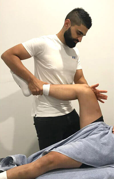 North ryde chiropractor